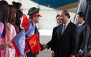 Điểm nhấn trong chuyến thăm Mỹ của Thủ tướng Nguyễn Xuân Phúc
