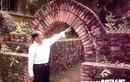 Lạc vào mộ cổ khổng lồ như cung điện ở Hải Dương