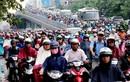 """Năm 2030 TP HCM cấm xe máy: Loại bỏ dần dần để người dân đỡ """"sốc"""""""