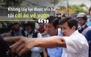 Những phát ngôn ấn tượng của ông Đoàn Ngọc Hải trong 'cuộc chiến' vỉa hè