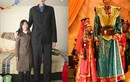 Tiết lộ cuộc sống vợ chồng hằng ngày của người đàn ông cao nhất thế giới