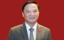 Chân dung Phó Chủ tịch Quốc hội Nguyễn Khắc Định