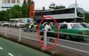 Cảnh sát rượt đuổi người đi xe đạp siêu hài hước