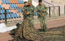 Cận cảnh khu vực xét xử vụ án nữ sinh giao gà bị sát hại ở Điện Biên