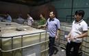 Công ty Phạm Sơn cung cấp dung môi sản xuất xăng giả cho doanh nghiệp nào?