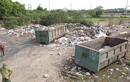 """Hàng trăm hộ dân ở Hà Nội """"kêu trời"""" vì rác thải ô nhiễm"""