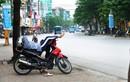 """Ngày đầu nghỉ lễ 30/4, dân đổ về quê, đường phố Hà Nội đỡ """"ngột ngạt"""""""