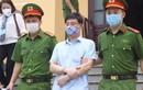"""Xét xử gian lận thi ở Hòa Bình: Cựu trưởng Phòng An ninh """"phủi"""" tội"""