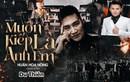 Nghi MV ca nhạc Huấn Hoa Hồng quảng cáo game cờ bạc