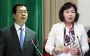 Vì sao ông Vũ Huy Hoàng, bà Hồ Thị Kim Thoa bị khởi tố vẫn tại ngoại?