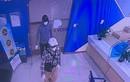 Vụ cướp ngân hàng BIDV: Đặc điểm nhận dạng của 2 đối tượng