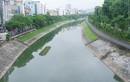 Sông Tô Lịch hiện ra sao sau chỉ đạo làm sạch của ông Nguyễn Đức Chung?