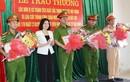 Khen thưởng các đơn vị giải cứu bé trai bị bắt cóc ở Bắc Ninh
