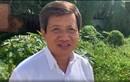 Ông Đoàn Ngọc Hải lái xe cứu thương đưa bệnh nhân nghèo về quê miễn phí