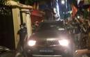 Video: Công an rời đi cùng nhiều thùng tài liệu sau khám nhà ông Nguyễn Đức Chung
