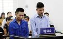 2 nam thanh niên sát hại nam sinh chạy Grab nhận án tử hình