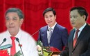 Chân dung tân Chủ tịch UBND tỉnh Thái Bình, Hậu Giang, Sóc Trăng...