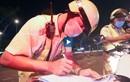 Video: Bị CSGT phạt 7 triệu, tài xế đổ lỗi quán nhậu không giữ xe