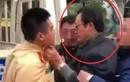 Phạt Chi cục trưởng say xỉn túm áo CSGT 38 triệu đồng