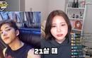 Blogger Hàn Quốc chia sẻ ảnh khi chưa chuyển giới