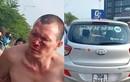 Đứng xem, livestreams tài xế vật lộn với cướp: Có thể bị phạt tù