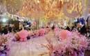 Tiệc sinh nhật linh đình như tiệc cưới của học sinh tiểu học Trung Quốc