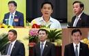 Chân dung 6 Phó Chủ tịch UBND thành phố Hà Nội