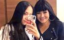 Phương Thanh hiếm hoi khoe ảnh chụp với con gái, ai cũng khen ngợi