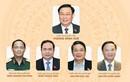 Chân dung 18 Ủy viên Ủy ban Thường vụ Quốc hội khóa XV