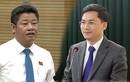 Phó Chủ tịch HN Nguyễn Mạnh Quyền, Hà Minh Hải bị kỷ luật