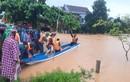 Sơ tán 4.280 ca F0 trong vùng ảnh hưởng của bão Côn Sơn đến nơi an toàn