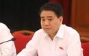 Ông Nguyễn Đức Chung bị truy tố vì can thiệp vào gói thầu số hóa