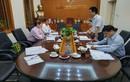 Liên hiệp Hội Việt Nam làm việc với Hội đồng Dân tộc Quốc hội