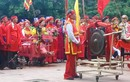 Hàng nghìn người dân phấn khích xem lễ chém lợn Ném Thượng