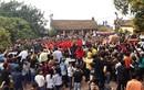 Toàn cảnh lễ hội chém lợn làng Ném Thượng