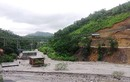 Mưa lũ Quảng Ninh: Cận cảnh đập tràn Mông Dương nguy cơ vỡ