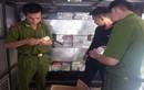 Truy đuổi 5 tỉnh bắt xe buôn lậu 1300 điện thoại hàng xa xỉ