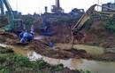 Dự án đường nước sông Đà 2: Khó hủy thầu với TQ?