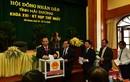 Ông Nguyễn Dương Thái tái đắc cử Chủ tịch UBND tỉnh Hải Dương
