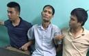 Vây bắt nghi phạm thảm sát ở Quảng Ninh như phim hành động