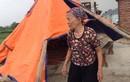 Dân dựng lều chặn công ty, công nhân viết đơn kêu cứu ở Hải Dương