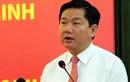 Ông Đinh La Thăng bị cho thôi chức Uỷ viên Bộ Chính trị