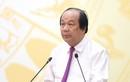 Không thể chấp nhận thôi việc với Thứ trưởng Hồ Thị Kim Thoa