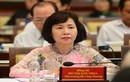 Miễn nhiệm chức vụ Thứ trưởng với bà Hồ Thị Kim Thoa