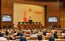Hôm nay, bế mạc kỳ họp thứ 4 Quốc hội khóa XIV