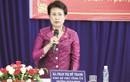 Cách hết chức vụ trong Đảng, đề nghị bãi nhiệm ĐBQH bà Phan Thị Mỹ Thanh