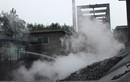 Công ty thép Hòa Phát gây ô nhiễm môi trường: Hứa khắc phục... làm không nổi?