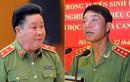 Chủ tịch nước giáng cấp bậc hàm ông Bùi Văn Thành, Trần Việt Tân
