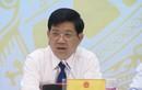 """Thứ trưởng Bộ Công an nói gì vụ """"bảo kê"""" chợ Long Biên?"""