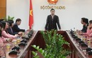 Hai ngày 3 và 4/1, Bộ trưởng Bộ Công Thương có những hoạt động gì?